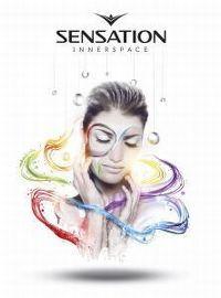 Cover  - Sensation - Innerspace [2011] [DVD]